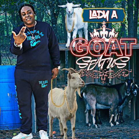 Goat Status