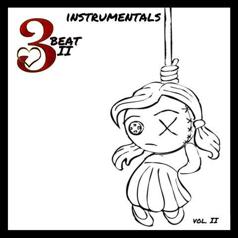 3beat II (Instrumentals)