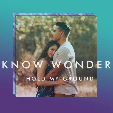 Hold My Ground