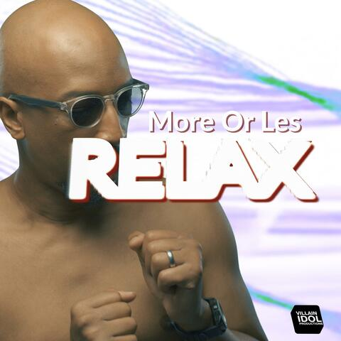Relax (DJ EP)