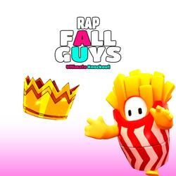 Fall Guys Ultimate Knockout Rap