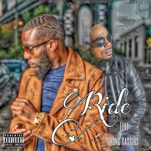 Ride (feat. Yung Cassius)