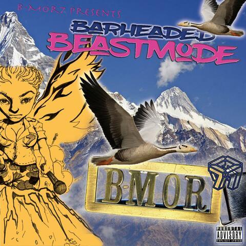 Barheaded Beastmode