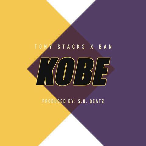 Kobe (feat. Ban)