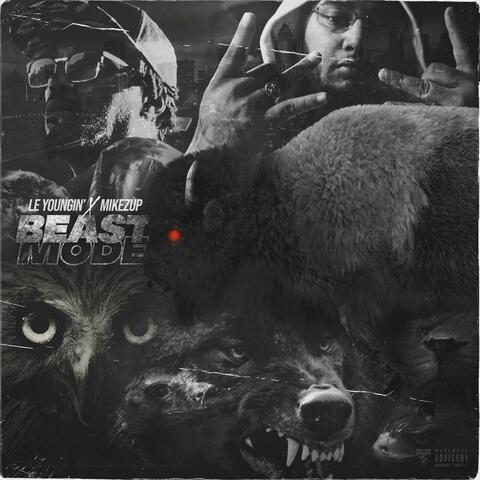 Beast Mode (feat. Mikezup)