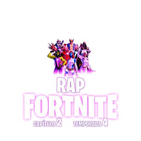 Rap Fortnite Capitulo 2 Temporada 4 (feat. Josceda)