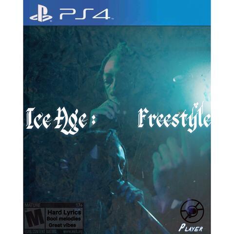 ICE AGE Freestyle