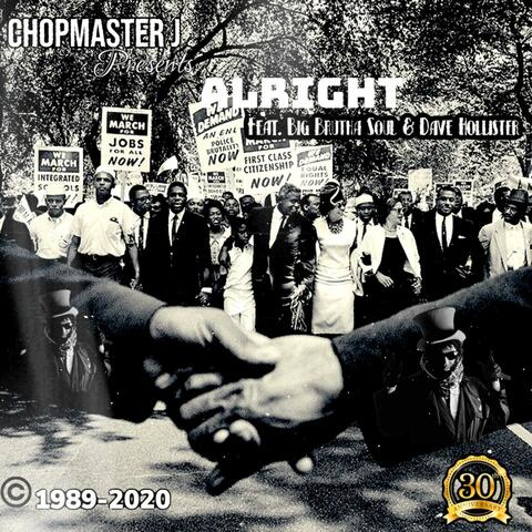 Alright (feat. Big Brutha Soul & Dave Hollister)