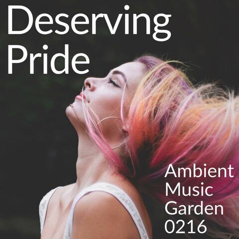 Deserving Pride