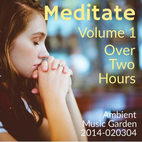 Meditate Volume 1