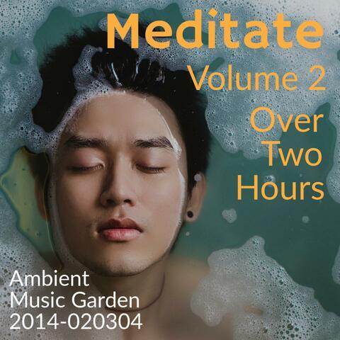 Meditate Volume 2