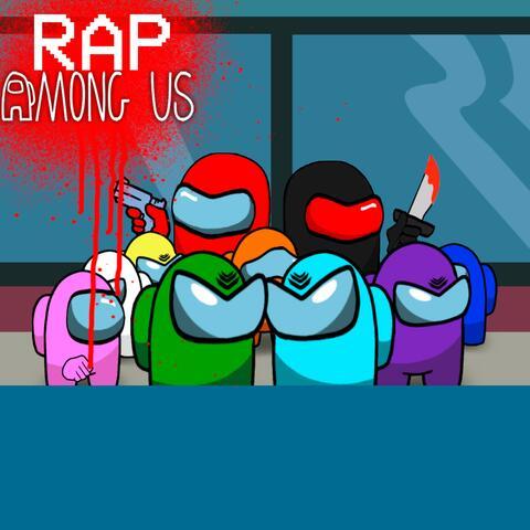 Amoung Us Rap (fead. Jos Ceda)