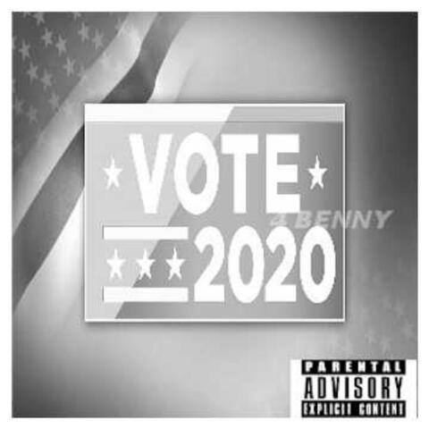 Vote for Benny EP