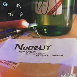 Nobody (feat. Sophie Coran & Arnetta Johnson)
