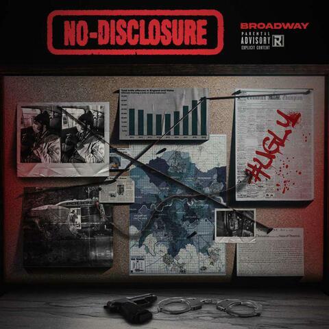 No Disclosure