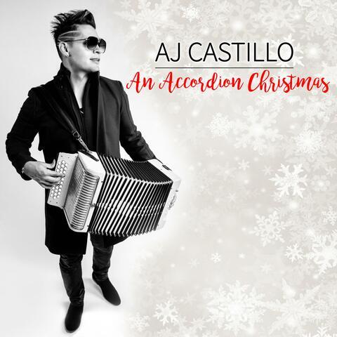 An Accordion Christmas