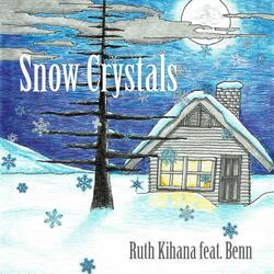 Snow Crystals (feat. Benn)