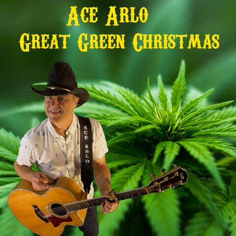 Great Green Christmas