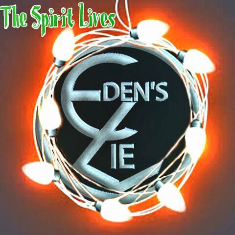 The Spirit Lives
