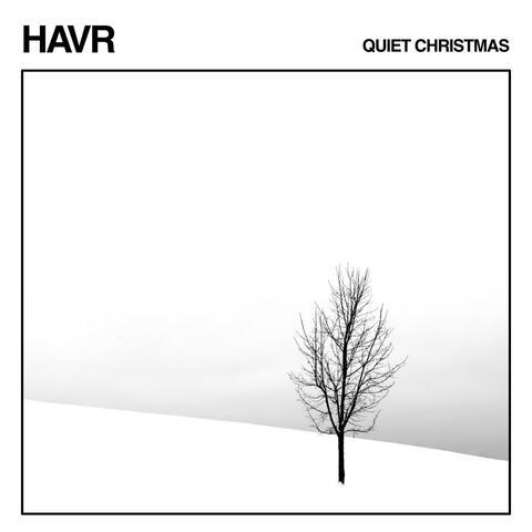 Quiet Christmas