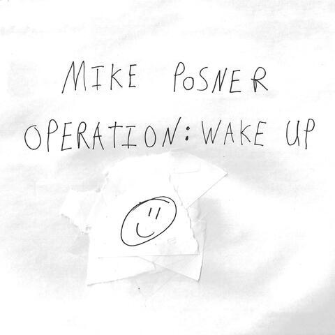 Operation: Wake Up