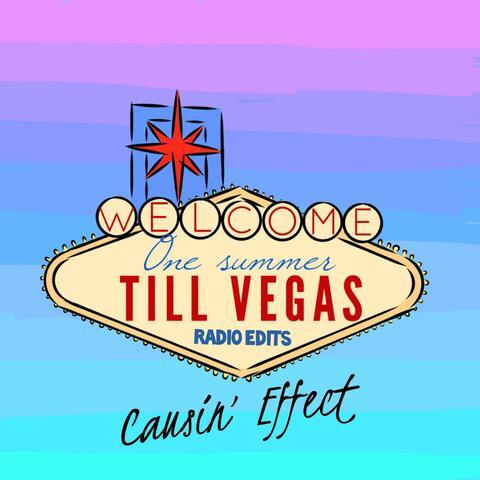 One Summer Till Vegas (Radio Edits)