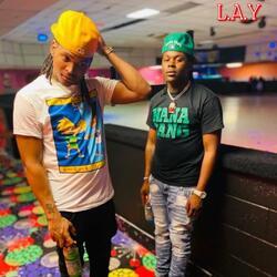 L.A.Y (feat. NG Black)
