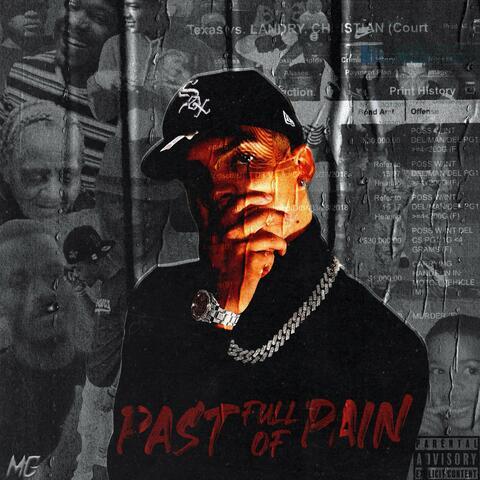 Past Full of Pain