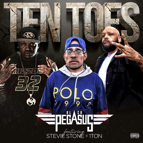 Ten Toes (feat. Stevie Stone & 1Ton)