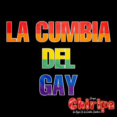 la cumbia del gay