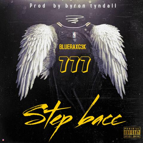 STEP BACK (feat. MO3)