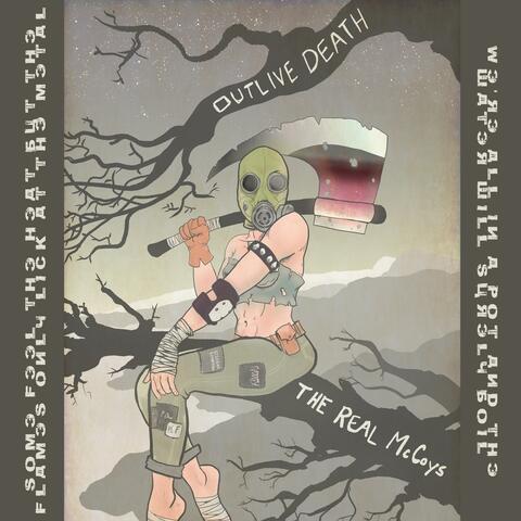 Outlive Death