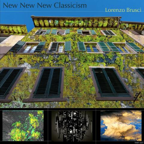 New New New Classicism
