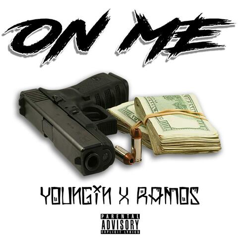 On Me (feat. Ramos)