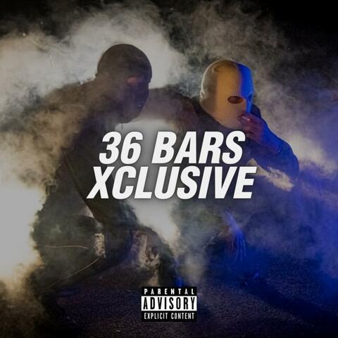 36 Bars Xclusive (feat. Laurél)