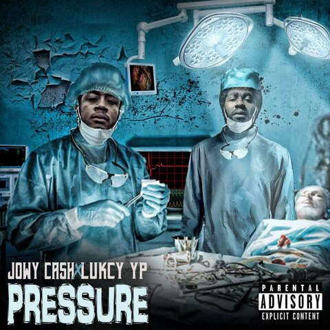 Pressure (feat. Lukcy yp)