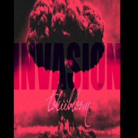 Tokii Invasion