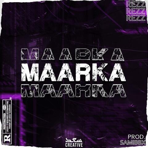 Maarka
