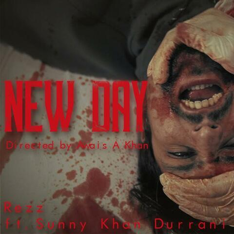 New Day (feat. Sunny Khan Durrani)
