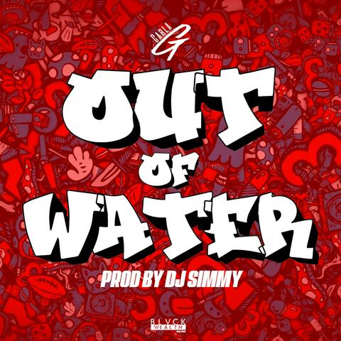 Out Of Water (Radio Edit)