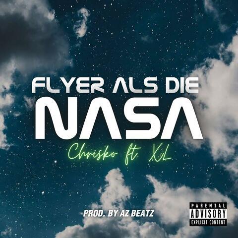 Flyer als die Nasa (feat. Chrisko)