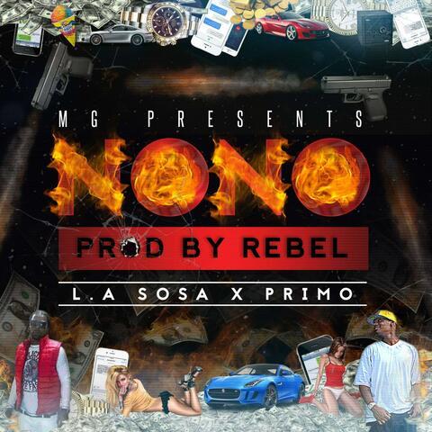 NoNo (feat. Moneyland Sosa)