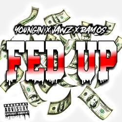 Fed Up (feat. Jawz & Ramos)