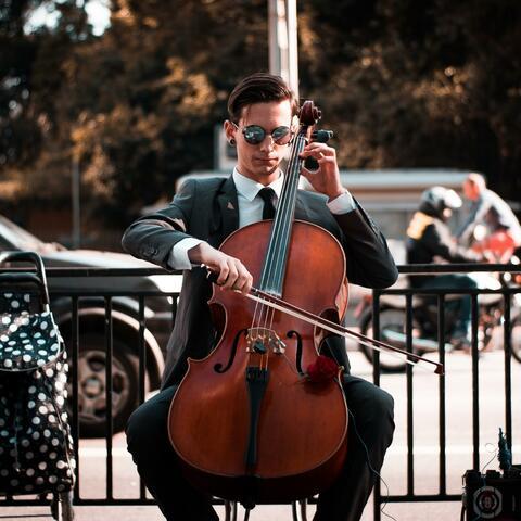 A Soft Cello Ballad (Instrumental)