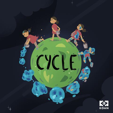Cycle (Original Animation Soundtrack)