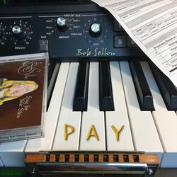 Pay (feat. Brian Templeton & Frank Sarcia)