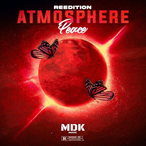 Atmosphère Peace (Réedition)