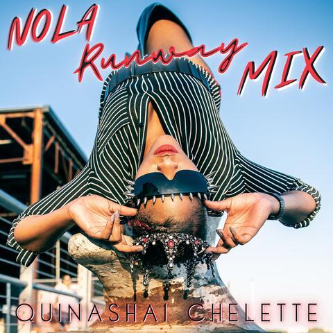 Nola Runway Mix