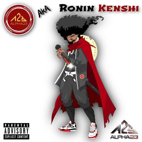 RONIN KENSHI