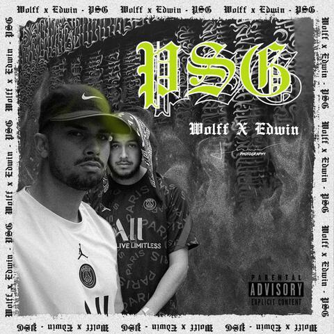 Psg (feat. Edwin)
